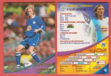 Leicester City Robbie Savage Wales